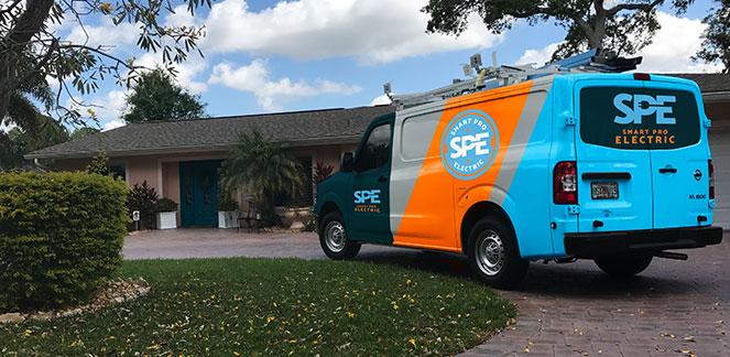 Smart Pro Electric Services